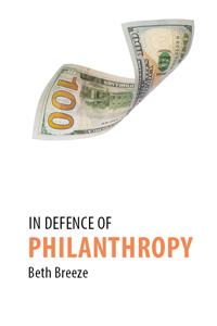 In Defence of Philanthropy