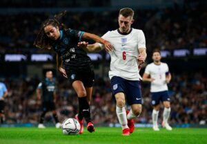 Soccer Aid 2021