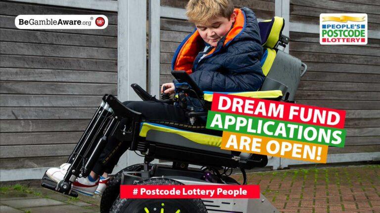 Launch of 2022 Dream Fund