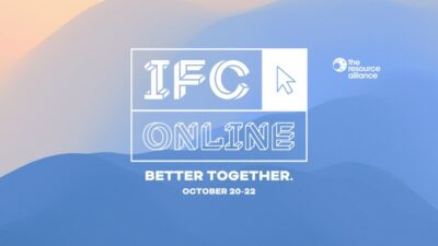 IFC Online 2021 logo