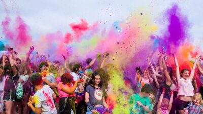 Public willingness to participate in fundraising events rises